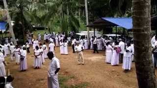 Parama nibbana darmayathanaya - 2