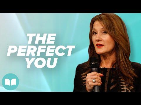 Download Lagu The Perfect You - Dr. Caroline Leaf