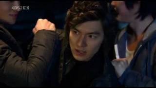Boys Over Flowers - Geum Jan Di & Go Jun Pyo (Episode 12) (꽃보다 남자)