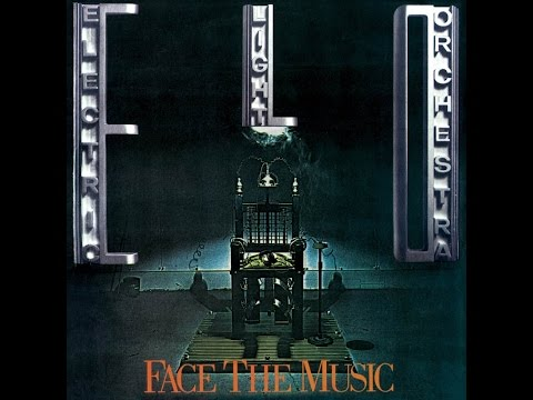 Electric light orchestra Face the music review