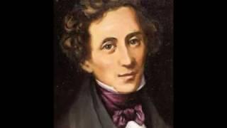 MENDELSSOHN, Sonata 1, op.45, Allegro assai