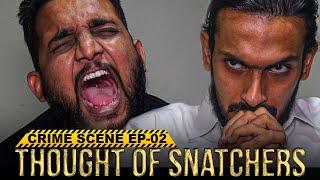 Crime Scene   EP 02   Thought of Snatcher   Sajid Ali