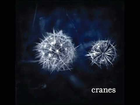 CRANES - Collecting Stones