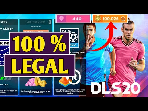 How To Change All Team Logo in Dream League Soccer 2019.