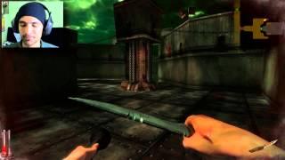 Dementium II HD - PC Gameplay - 2.0 - Parte 5