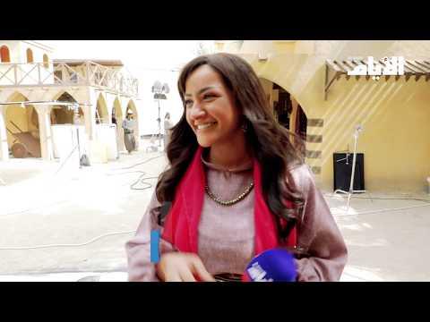بالدموع والعاطفه   شاهد كيف عبر فنانو البحرين عن مشاعرهم تجاه ا?مهاتهم   youtube  - 11:53-2019 / 3 / 22