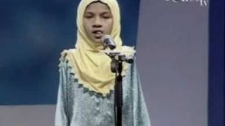 RUSHDAA NAIK  (daughter of ZAKIR NAIK)