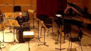 Untitled Improvisation - Stephen Bailey and Jasper Schmich Kinney thumbnail