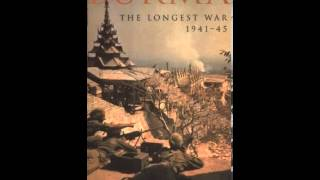 History Book Review: Burma: The Longest War 1941-1945 by Louis Allen
