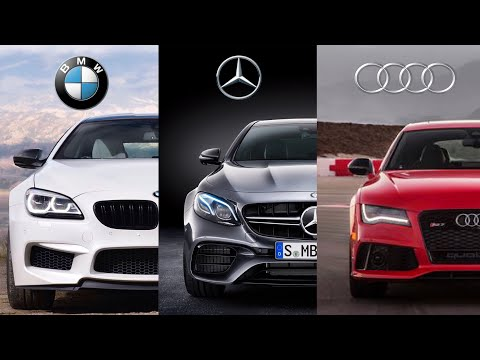 RS7 VS E63s VS M6!!!!!Which Is The Better Car?!!??!