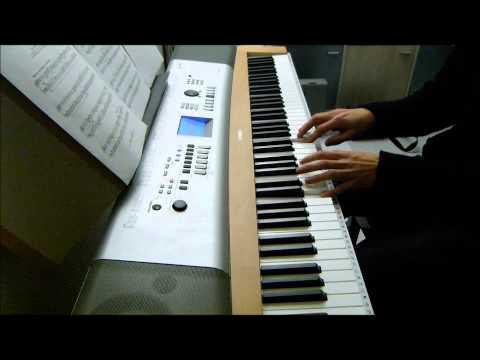 A celtic dream au piano (de Michele mcLaughlin