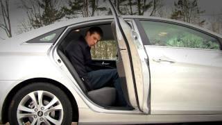 Hyundai Sonata 2011 Drive & Review (HD)
