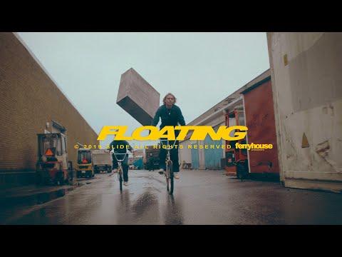 SLIDE - FLOATING [OFFICIAL VIDEO] Mp3
