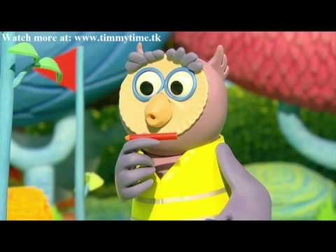 Timmy Time   s01e09   GO KART TIMMY   TIMMY'S GETS THE JOB DONE'