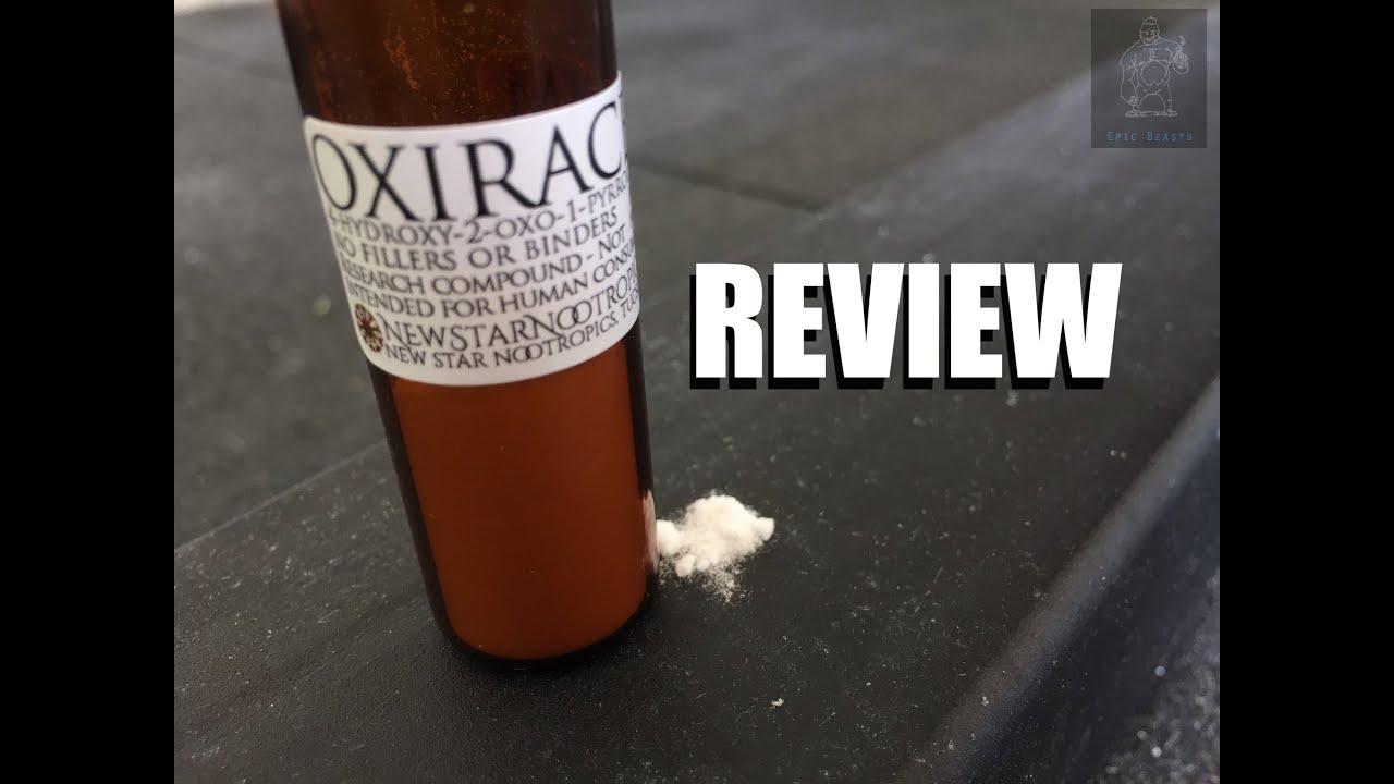 Oxiracetam vs Piracetam vs Noopept