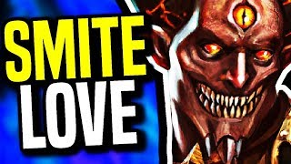 SMITE, SOMEWHERE DEEP DOWN I STILL LOVE YOU