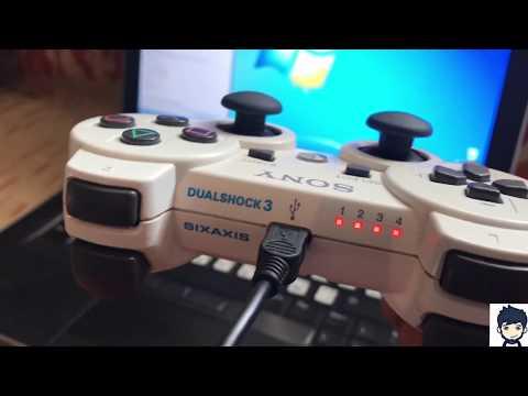 DUALSHOCK 3 НЕ ЗАРЯЖАЕТСЯ НЕ ВКЛЮЧАЕТСЯ! ИГРОВОЙ ДЖОСТИК PS2 не работает не заряжается от компьютера