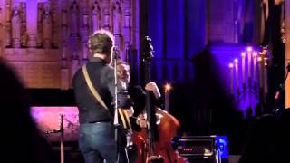Glen Hansard, Paying My Way (with tune up), 12 Feb 2015, Cleveland