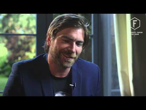Bitesized Insight of Morten Lund, Serial Entrepreneur and Skype's first investor