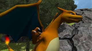 Pokemon NXT Gameplay [PRE-ALPHA]