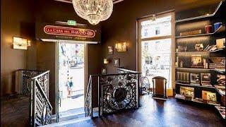 Finally, our La casa del Habano Maastricht store is open!!