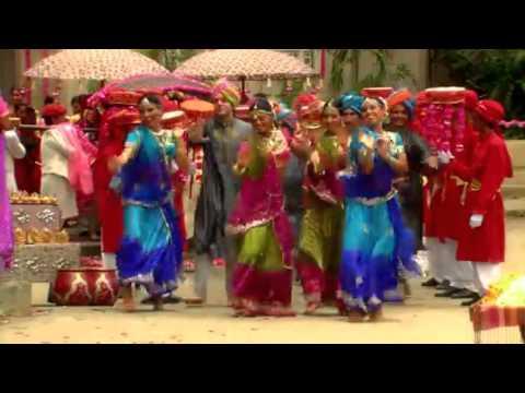 India, una historia de Amor - Promo reestreno Canal 13