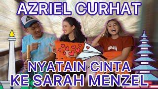 AUREL KAGET!! AZRIEL SUDAH PUNYA PACAR
