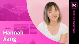 Redesigning a User Experience with Hannah Jiang - 2 of 2
