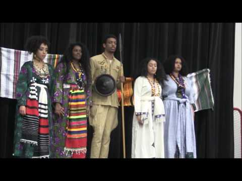 Ethiopian Canadians Celebrate Adwa Victory in Toronto