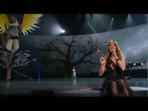 Céline Dion - If I Could (Live in Las Vegas) HD 1080p - Legendado PT/BR