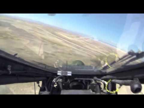 T129 ATAK Taarruz ve Taktik Keşif Helikopteri ATAK