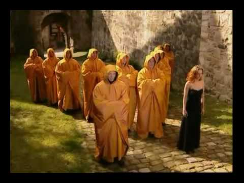 Gregorian con Amelia Brightman - Join Me (Subtitulado en Español)