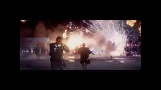 Video Terminator Genisys - Bande-annonce officielle - Canada (français) download MP3, 3GP, MP4, WEBM, AVI, FLV September 2018