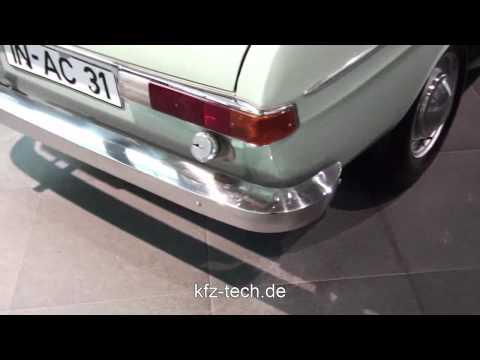 Audi 72 1965