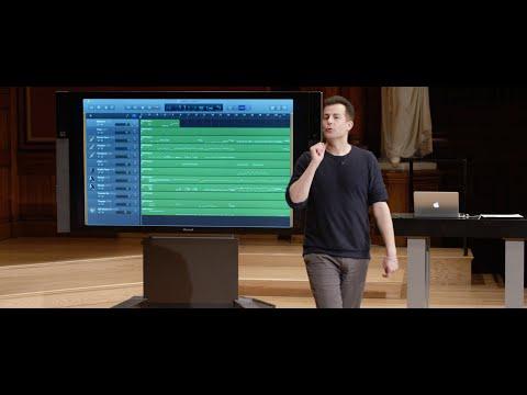Multimedia - Understanding Technology - CSCI E-1a