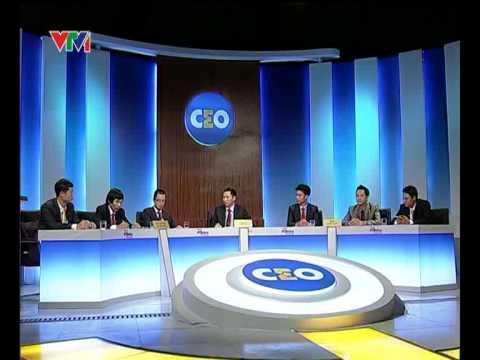 CKTC CEO Nguyễn Trung Kiên 2012 - Trận 38: Bài toán Marketing, chiến lược cạnh tranh.flv