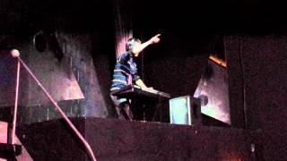 Live DTR Hapurice - Tic tuc tac [05-01-14] 1/2