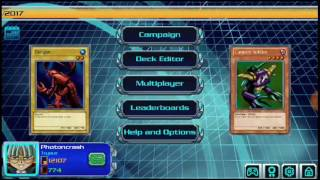 How to get infinite cards in yugioh duel generation. (Hack)