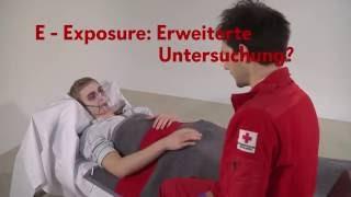 Beurteilung eines Patienten ☆ Lehrvideo für Rettungssanitäter
