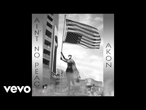 Akon – Get Out