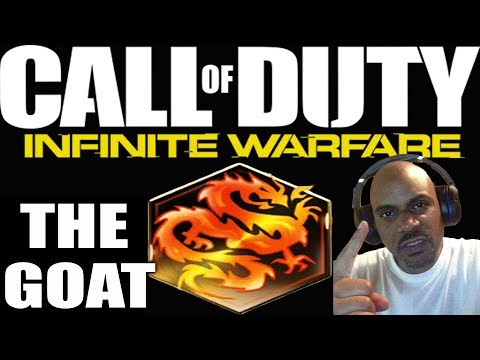 IW IS THE G.O.A.T...F#@K WIT ME! CALL OF DUTY INFINITE WARFARE FREE FOR ALL