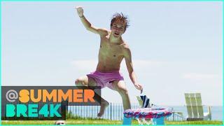 Meet Jakob | @SummerBreak 4