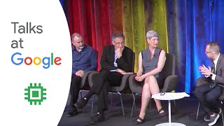 Can Technology Improve Quality of Life in Cities | Talks at Google