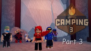Camping 3 Roblox animation part 3
