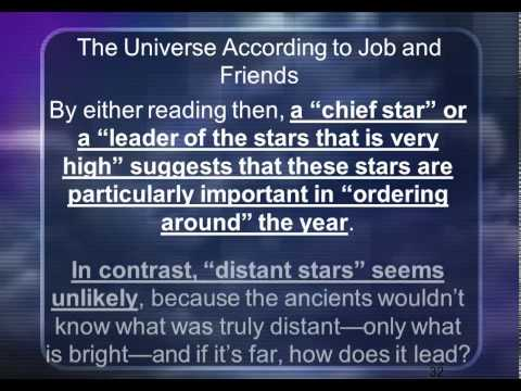Job's Star Catalogue