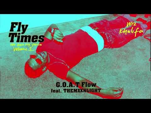 Wiz Khalifa - G.O.A.T Flow feat. THEMXXNLIGHT [Official Audio]