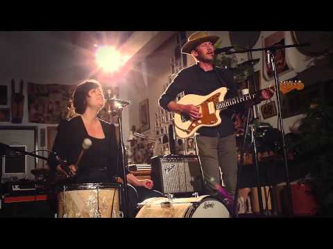 Denver Sounds  Julie Davis and Joseph Pope at Ironwood