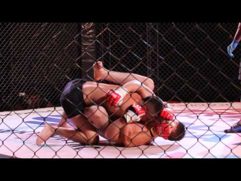 GRAND MMA ARENA Plovdiv (HD) - Valentin Benishev vs Dinu Bukalet 2