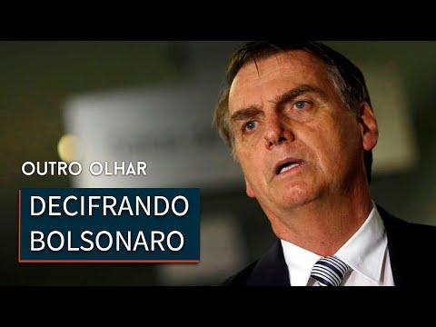 Resultado de imagem para Decifrando Bolsonaro