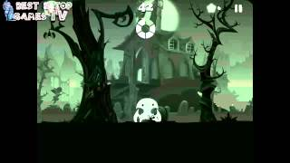 Darklings Season 2 - iPhone/iPad GamePlay Trailer
